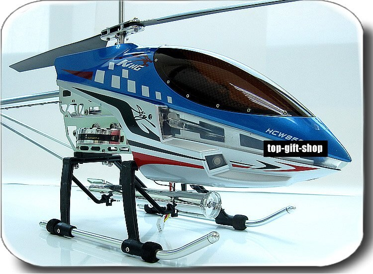 Best Helicopters For Kids