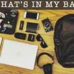 Traveling With Electronics